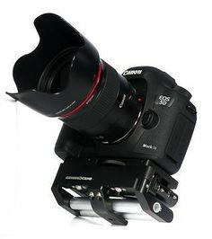 Camera Rig, Modern Tech, Rigs, Headset, Headphones, Pocket, Photography, Canoe, Fotografia