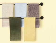 Terrific Bath Towels - GoodHousekeeping.com
