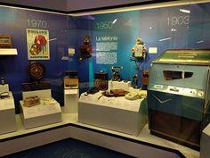 El Muncyt de Alcobendas un museo dedicado a la ciencia y tecnología que nos encanta