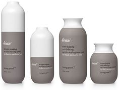 Haircare products created by MIT scientists. Shut up and take my money!