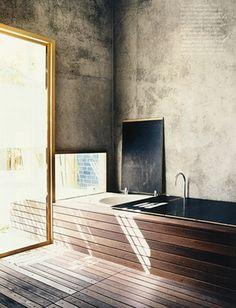 Bath: Architect-Designed Spa Spaces | Remodelista