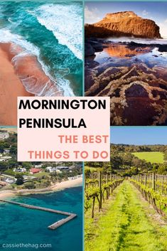 Things to do in Mornington Peninsula, Victoria