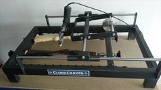 E260 Clone Carver