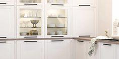 Light kitchen with beautiful romantic details Kitchen Lighting, Romantic, Beautiful, Model, Romance Movies, Romances