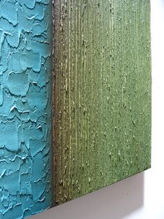 Acrylic TEXTURED wall art abstract painting modern by 360ArtStudio