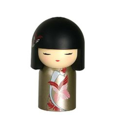 "Enesco Kimmidoll Yasuyo Mini Doll Figurine, 2.25"" by Enesco. $11.99. From the Manufacturer                The gorgeous 2-1/4"" mini dolls make a beautiful collectable or as a home decorative item and will bless all of the important moments in your life. Truthful; My spirit is noble and honorable. You show my spirit in the integrity of your words and actions. By valuing what is noble and true, and taking responsibility for all that you say and do, you honor yourself and..."