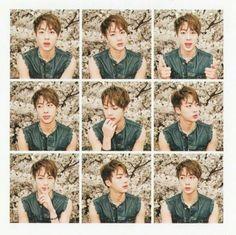 BTS~ Jin~