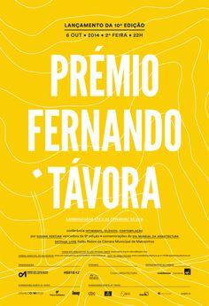 Prémio Fernando Távora