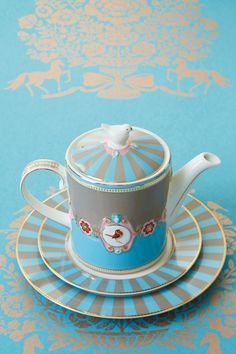 PiP Studio | Porcelain | Love Birds