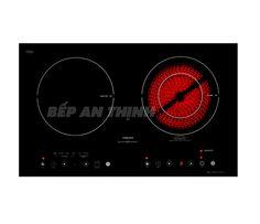 #Bếp #điện #từ Munchen MC 200i ra đời như một cuộc cách mạng công nghệ thiết bị nhà bếp. Munchen MC 200i như một ngọn đuốc bừng sáng dẫn đường cho các thương hiệu bếp điện từ nhập khẩu cao cấp. Munchen MC 200i là một sản phẩm tích hợp những tính năng ưu việt vượt trội, đạt tiêu chuẩn EMC Directive 108/EC của Châu Âu. http://bepanthinh.com/bep-dien-tu-munchen_editor6.html