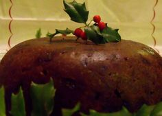 How To Steam A Christmas or Plum Pudding In A Crockpot.
