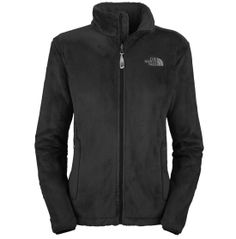The North Face Women's Osito Jacket - Dick's Sporting Goods    I might like this one better, it looks reeeeeeally soft!