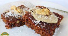 Blog - Φανουρόπιτα χωρίς αλεύρι και ζάχαρη French Toast, Breakfast, Blog, Morning Coffee, Blogging