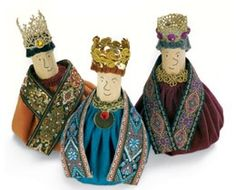 3 kings day crafts | Kings Craft | 01/06 Epiphany/Three Kings Day