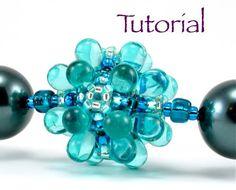 Bubble Box Beaded Beads  http://beadorigami.blogspot.com/2009/08/new-tutorial-bubble-box-beaded-beads.html