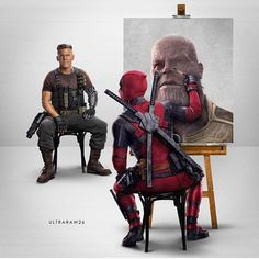New Memes Marvel Movies Ideas Marvel Comics, Marvel Avengers, Marvel Jokes, Marvel Funny, Marvel Heroes, Deadpool Wallpaper, Marvel Wallpaper, Deadpool Art, Deadpool Funny