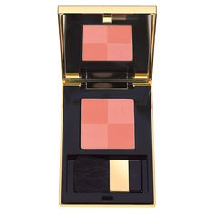 Blush Radiance in Poppy Coral - Shimmery Matte Cheek Blush - Cheek Make Up by YSL Beauty