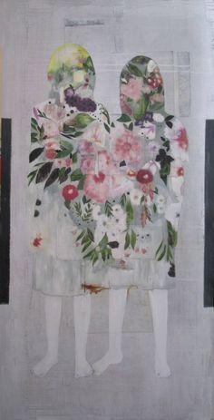 Solitude II, Karenina Fabrizzi