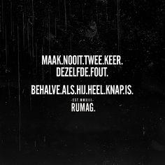 22.8K vind-ik-leuks, 2,220 reacties - RUMAG | Nederland (@rumagnl) op Instagram: '#RUMAG'