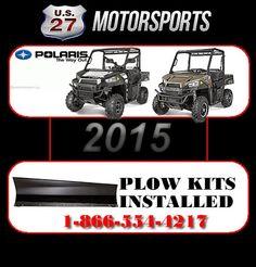 2015-2020 Steering Wheel and Hub Kit Black Carbon for Polaris RANGER RZR XP 1000 HIGH LIFTER Edit