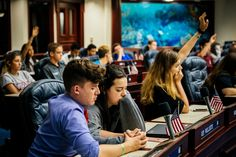Florida Students Began With Optimism. Then They Spoke to Lawmakers.