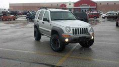Jeep Liberty Lifted | Lifted Jeep Liberty | Mitula Cars