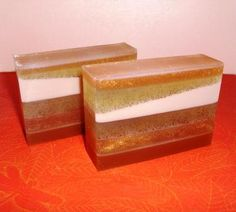 Clove Glycerin Soap by SoapByNancy on Etsy, $5.50  www.glycerin-soaps.com