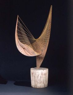 Dame Barbara Hepworth  (English, 1903-1975)