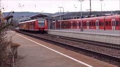 Freitagsverkehr in #Merzig #Saar  #Saarland Am 26.02.2016 ging es wieder einmal an den Bahnhof. Aufgenommen mit meiner Canon Eos 700D und als Mikrofon das Rode Stereo Videomic Pro.  Ich hoffe es gefaellt euch! #Merzig #Saarland http://saar.city/?p=21733