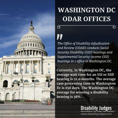Check More Information About Administrative Law Judges (ALJ) At The Office  Of Disability Adjudicatiu2026 | Pinteresu2026