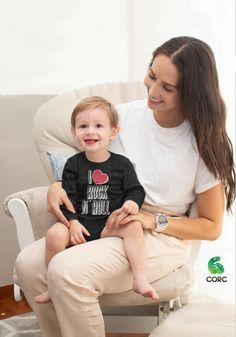 Το παιδί ξέρει από μουσική! Baby Bodysuit, Face, Faces, Facial