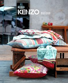 Cart chair....Kenzo Maison | Lusso | Outdoor Rooms | Pinterest ...