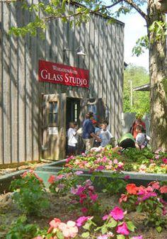 Wheaton Arts & Cultural Center