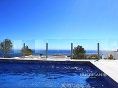 Villa Samos en Cumbre del Sol Benitachell Alicante Costa Blanca - www.nucrisaninmobiliaria.com - Referencia - VIL1304