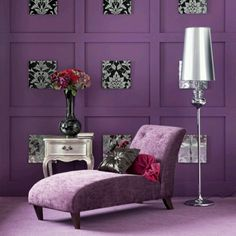 french country cottage a passion for purple inspirations lilac living room