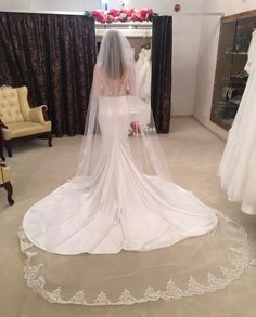 Ariamo bridal, Diona, wedding dress