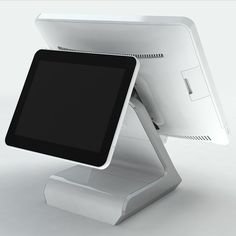 china 15 Inch All in One POS System Optional 9.7 Inch LED Second Screen supplier
