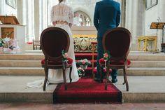 Mariage boho au château de la Trye Hermes