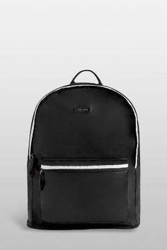 Paravel Fold-Up Backpack, commission link Travel Accessories, Handbag Accessories, Unique Bags, Folded Up, Multifunctional, Purses And Handbags, Leather Backpack, Fashion Backpack, Pouch