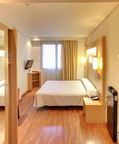 abba Rambla Hotel*** - Hotel in Barcelona - Individual room