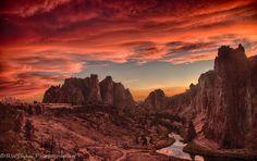 8 Natural wonders in Oregon