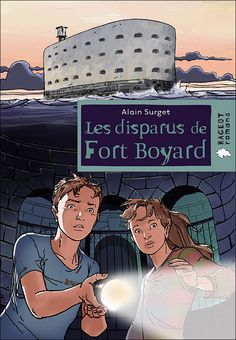 Les disparus de Fort Boyard