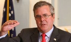 Jeb Bush: Border crisis proves we need immigration reform By United Press International July 24, 2014 11:55 am