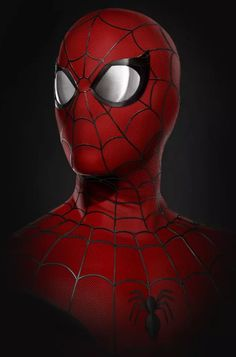 One of the coolest things about the Marvel Cinematic Universe's take on Spider-Man are those moving eyes and in this new concept art from the reboot, we get to see all sorts of classic expressions. Marvel Dc Comics, Marvel Heroes, Marvel Characters, Marvel Avengers, Lego Marvel, Spiderman Pictures, Spiderman Art, Amazing Spiderman, Spiderman Homecoming Concept Art