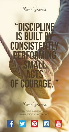 is built by consistently performing small acts of ‪ Powerful Motivational Quotes, Inspirational Qoutes, Empowering Quotes, Positive Quotes, Man Up Quotes, Life Quotes To Live By, Faith Quotes, Courage Quotes, Leadership Development Training