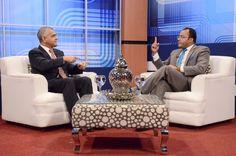 Carlos Gabriel revela Danilo Medina no está inhabilitado políticamente para…