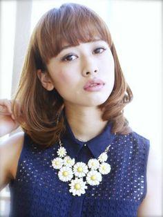【model】ami kondou 【hair&make】tomoyoshi shiomi