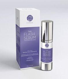 Segle Clinical Sérum Flash, 15 ml.