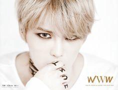 Kim Jae Joong - WWW