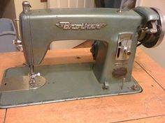 I need help identifying this Brother sewing machine - SEWING IN GENERAL